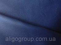 Кожа метис DarkBlue т.синий, фото 1
