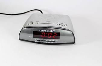 Часы KK 9905 AM-FM (60) XV