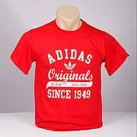 Футболка мужская Adidas since 1949