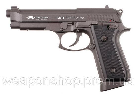 Пистолет Gletcher BRT 92FS Blowback, фото 1