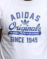 "Футболка ""Adidas Originals since 1949"""