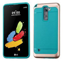 Смартфон LG K520 Stylus 2 Black, фото 3