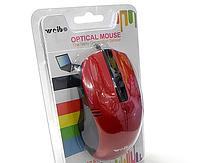 Компьютерная мышь проводная B2-WB-014