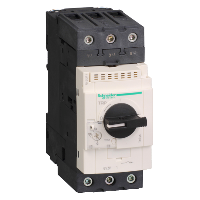 Автомат защиты двигателя TeSys (48-65А) 30 кВт, Everlink