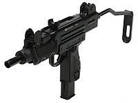 Пневматический пистолет пулемет Gletcher UZM, фото 1