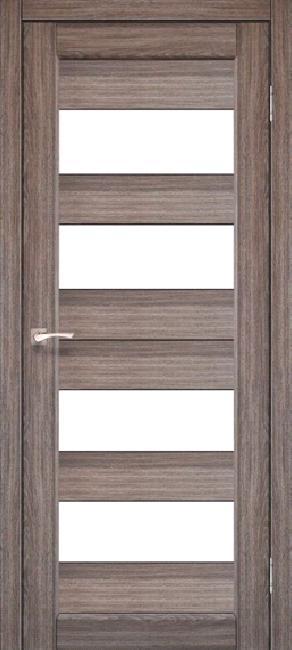 Двери Korfad PR-07 Дуб грей