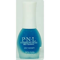 P.N.L лак для  ногтей №413 Nails Care SPA Complex 4 Sea