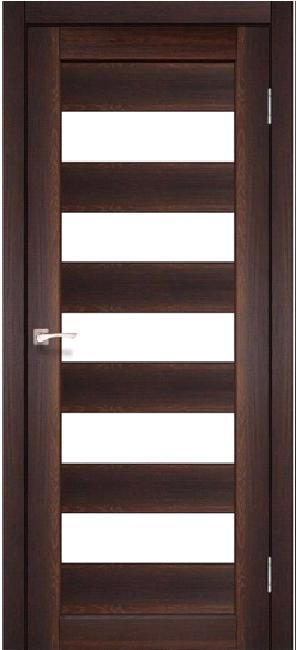 Двери Korfad PR-08 Орех