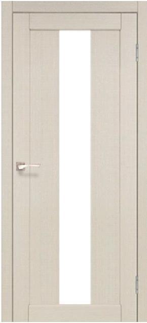 Двери Korfad PR-10 Дуб беленый