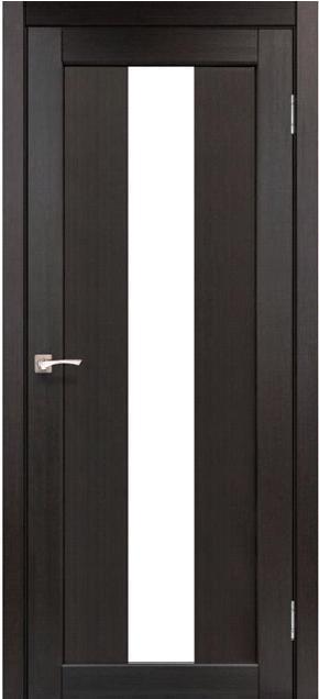 Двери Korfad PR-10 Венге