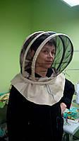 Евро маска(воротник)САРЖА для пчеловодов