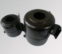 Гидробаки цилиндрические R для ручных насосов PRP (Badestnost)