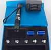 Лазерная указка YX-B008 синий лазер