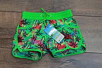 Пляжні шорти для дівчаток 4 - 6 років