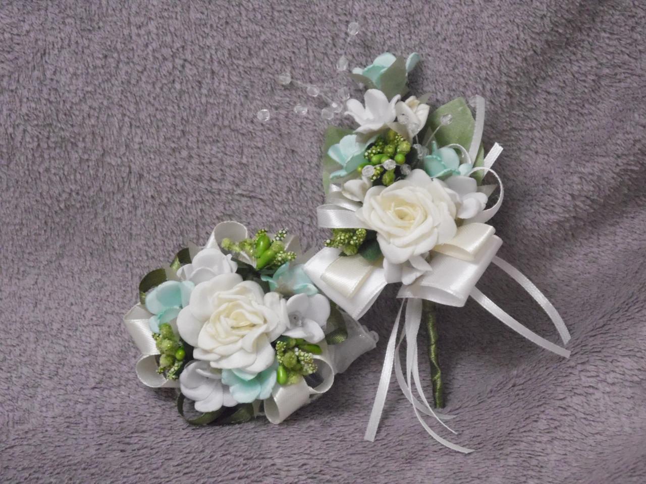 Букет для букеты свадебные и бутоньерки весенний букет