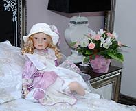 Эксклюзивная фотосессия кукол Doller в мебельном салоне Embawood