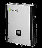 Гибридный инвертор Growatt Hybrid 10000 HYP (параллель)