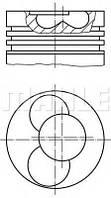 Поршень T5 1.9TDI (79.51mm STD)(1-2 цил.) MAHLE ORIGINAL 0308600 на AUDI A3 (8L1)