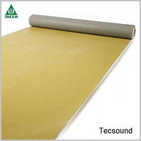 Звукоизоляционные мембраны Tecsound