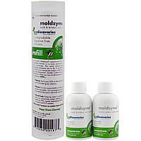 EcoDiscoveries, Молдзим, средство удаления плесени и пятен плесени, концентрат для заправки, 2 шт. в упаковке