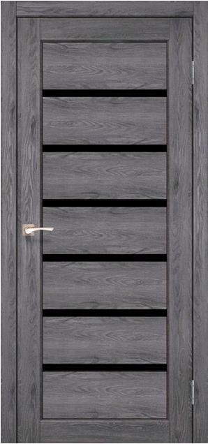 Двери Korfad PD-01 Дуб марсала