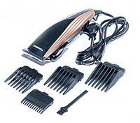Машинка для стрижки волос 30 Вт Tiross TS-407
