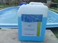 Альгицид - Средство против водорослей (жидкость) 5л