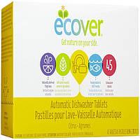 Ecover, Auto Dish Tabs, Citrus, 45 ct.