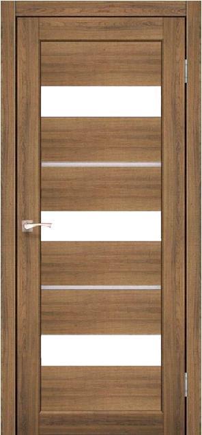 Двери Korfad PD-12 Дуб браш