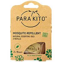 Parakito, Средство от комаров, 2 сменных стержня
