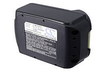Аккумулятор Makita BSS610Z (3000mAh ) CameronSino