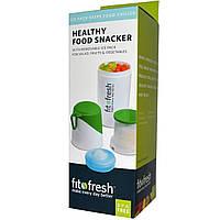 Fit & Fresh, контейнер для снэков