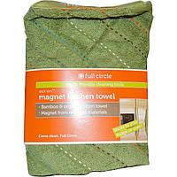 Full Circle Home LLC, Stick Em, Magnet Kitchen Towel