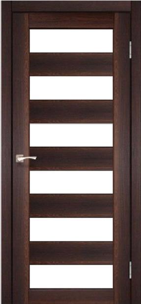 Двери Korfad PR-04 Орех
