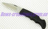 Нож складной Kershaw США Black Colt 2 в чехле сталь 59 HRC