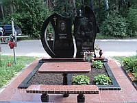 Памятники надгробия Киев