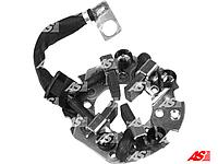 Щеточный узел стартера AS-PL SBH5001 Hyundai Nissan Citroen Lancia Peugeot Kia