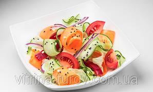 Новое вегетарианское меню в круизах от Oceania Cruises.