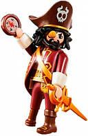 Пират Черная Борода Playmobil (4798)