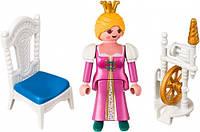 """Игровой набор """"Принцесса с прялкой"""" Playmobil  (4790)"""