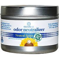 Way Out Wax, Свеча, нейтрализующая запахи, с естественным ароматом, 3 унции (85 г)
