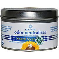 Way Out Wax, Свеча, нейтрализующая запахи, с естественным ароматом, 6.7 унций (190 г)