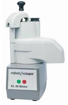 Овощерезка Robot Coupe CL 30 Bistro с дисками, фото 2