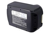 Аккумулятор Makita BHR202RFE3 (3000mAh ) CameronSino