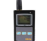 Частотомер цифровой портативный 10Hz - 2.6 GHZ (модель IBQ102)