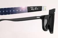 Брендовые очки Ray Ban и iPhone. Новый концепт из США