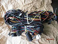 Передняя проводка 33021 дв.402, старого обр.3302-3724 025-01