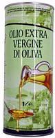 Оливковое масло Olio Extra Vergine Di Oliva 1 л первого отжима екстра