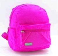 Рюкзак дошкольный 554132 розовый 1Вересня