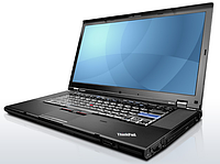 Бу Ноутбук Lenovo W510 i7-720QH